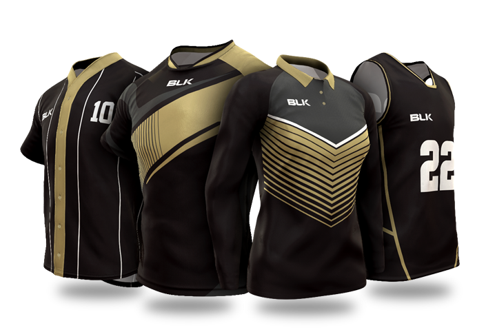 <span>design your own</span>  esports teamwear