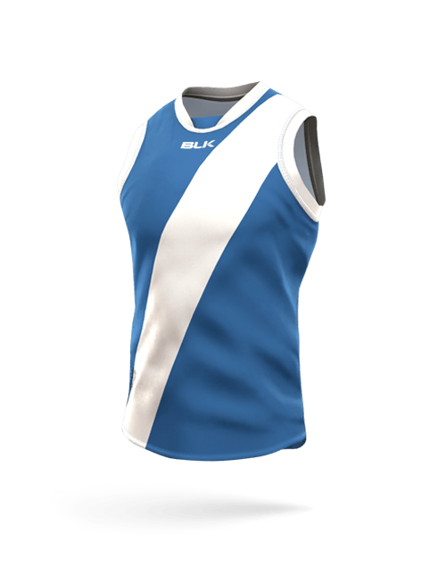 AFL Uniforms and Custom Guernseys | BLK Sport Custom Teamwear