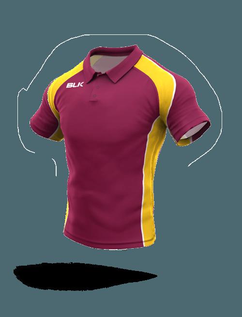 Cricket Uniforms Teamwear Blk Sport Custom Teamwear