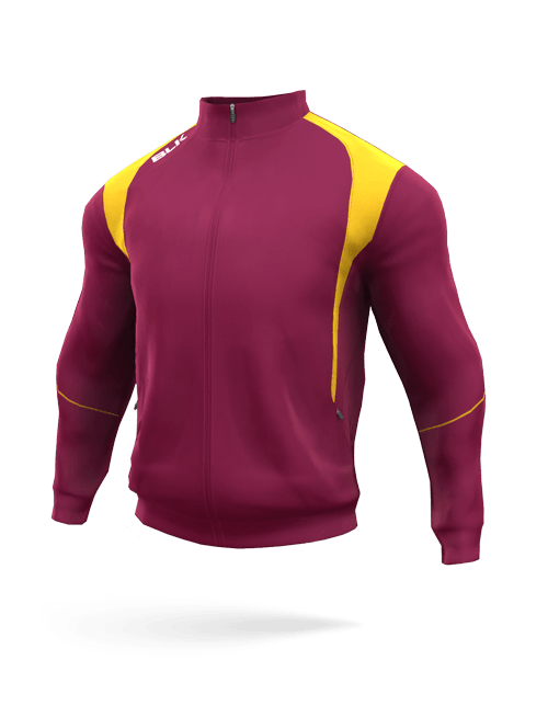 Cricket Travel Jacket