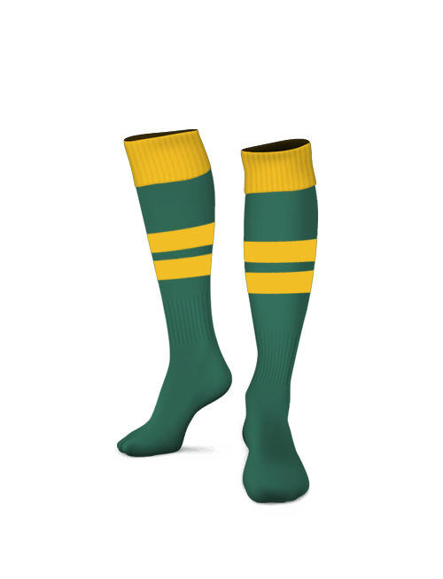 Rugby League Socks