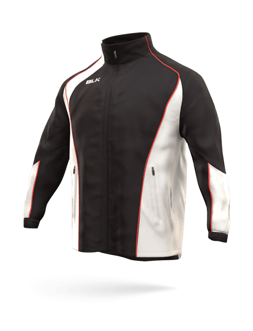Rugby Union Jacket