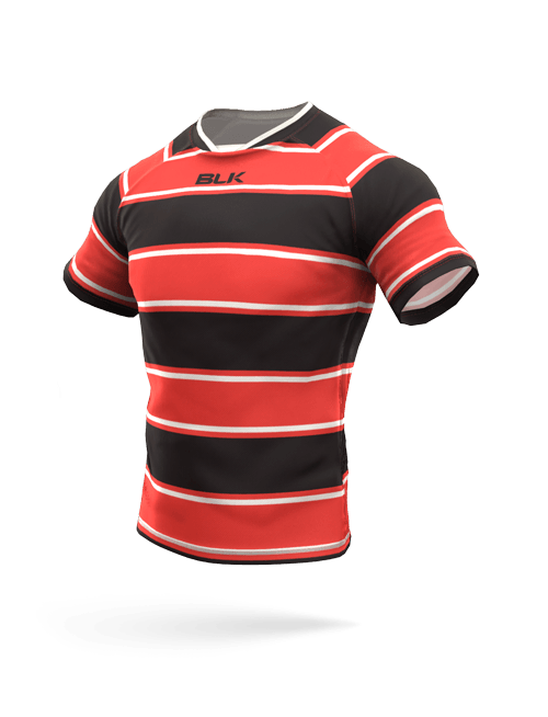 Rugby Union Jersey
