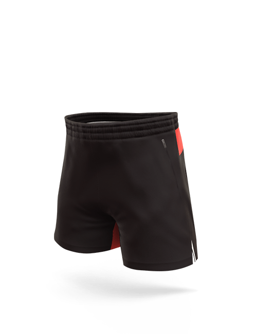 Rugby Union Game Shorts