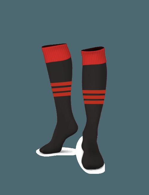 Rugby Union Socks