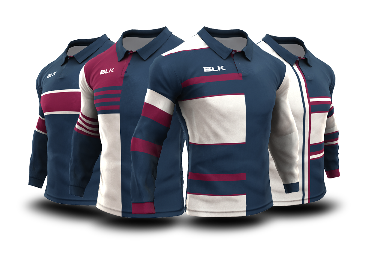 DESIGN YOUR OWN  SCHOOL LEAVERS JERSEY
