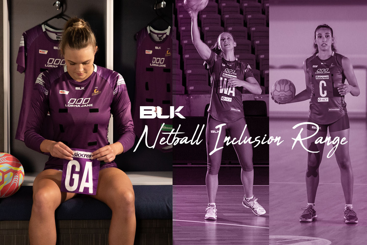 A MONUMENTAL SHIFT IN NETBALL