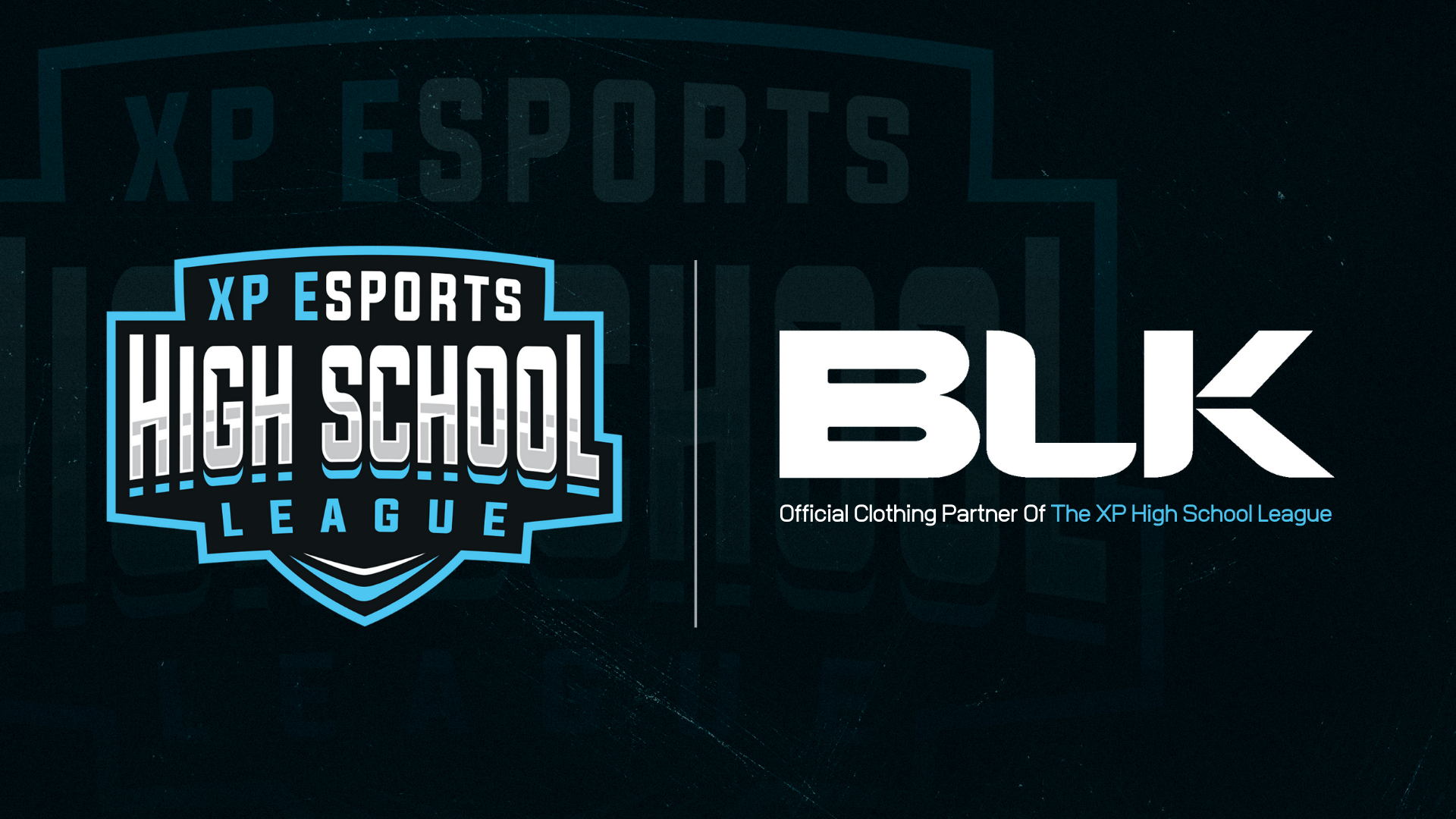BLK SPORT JOINS THE HSL ROCKET LEAGUE SEASON 1
